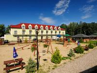 Hotel Delfin Spa & Wellness Dąbki